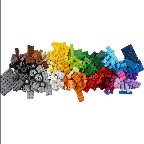10696  LEGO Classic  Caixa Média de Peças Criativas