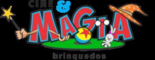 Cine & Magia Brinquedos