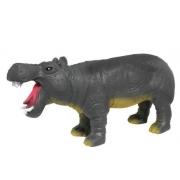 Animal Hipopotamo De Vinil
