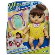 Baby Alive Equipe de Aventura Morena Hasbro