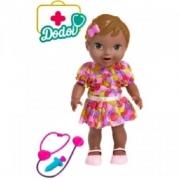Babys Collection Dodoi Negra - Super Toys 294