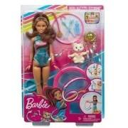 Barbie Aventuras Teresa Ginasta
