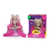 Barbie Busto Styling Head Pupee 1290