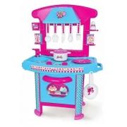Barbie Cheff Cozinha Cotiplás 2228