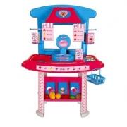 Barbie Cheff Mercado Cotiplás 2225