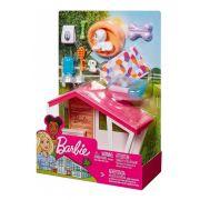 Barbie Moveis basicos Casinha de Cachorro mettel