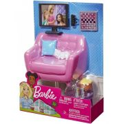 Barbie Moveis Basicos Sala De Estar  mettel