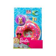 Barbie Moveis  Bóia De Donuts Mattel