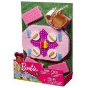 Barbie Moveis para Pic Nic Mattel