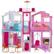 Barbie Super casa de 3 andares - Mattel - DLY32