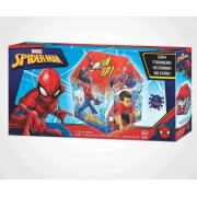 Barraca casinha Spiderman Lider 2534