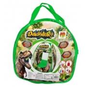 Barraca Infantil Dinossauro com 50 bolinhas Dm Toys