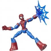 Bend and Flex Homem Aranha E7686 Hasbro