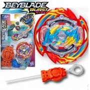 Beyblade Burst Rise - Hypersphere Glyph Dragon D5