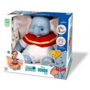 Bicho De Pelucia Dumbo Elefante Filhote Fofinho