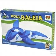Boia Inflavel Baleia DM TOYS DMS5443