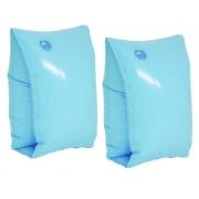 Boias de Braço Colors Azul Dm Toys DMS5424