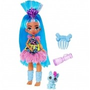 Boneca Cave Club Tella e Hunch - Mattel