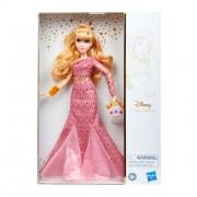 Boneca Disney Style Series Aurora Hasbro