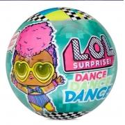 Boneca Lol Surprise Dance Dance Dance 8969 Candide