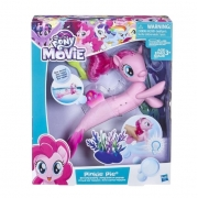 Boneca My Little pony Pinkie Pie Nadadora - Hasbro C0677