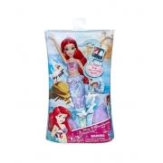 Boneca Princesa Ariel com Música Hasbro