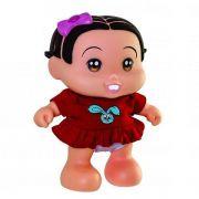 Boneca Turma Da Monica - Monica- Adijomar 412