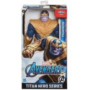 Boneco Avengers Marvel F12 Titan Hero Blast Gear - Thanos Deluxe - Hasbro - E7381
