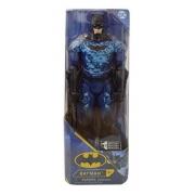 Boneco Batman - Camuflagem Azul - Sunny