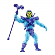 Boneco He Man defensores do universso - esqueleto