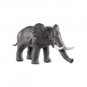Boneco de Vinil - Animais Selvagens - Elefante - db Play