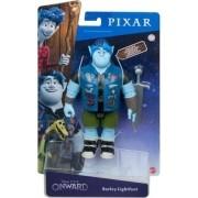 Boneco Dois Irmãos Barley Lightfoot Disney Pixar GNM61 - Mattel
