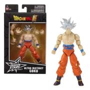 Boneco Dragon Ball Ultra Instinct Goku Dragon Stars