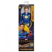 Boneco Marvel Eternos Ikaris Titan Hero Hasbro