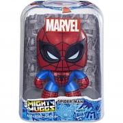 Boneco Marvel Mighty Muggs Homem Aranha Hasbro E2164
