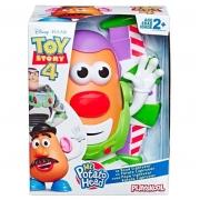 Boneco Mr Potato Head Buzz Lightyear Hasbro E3068