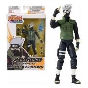 Boneco Naruto Shippuden Anime Heroes - Kakashi Hatake