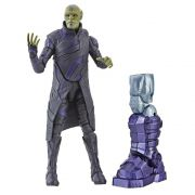 Boneco Talos - Marvel Legends Series-Hasbro- E3542