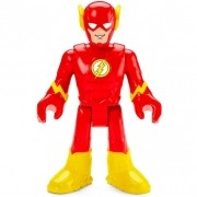 Boneco The Flash Imaginext DC Super Friends XL - Mattel