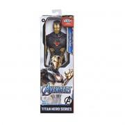 Boneco Titan Hero Gear Homem de Ferro Hasbro E7878 15005