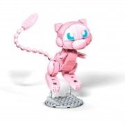 Boneco Transformável - Pokémon - Mega Construx - Mew - Mattel