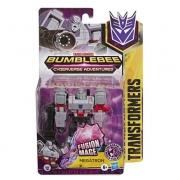 Boneco Transformers Cyberverse - Megatron - Hasbro E7087