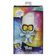 Brinquedo Boneco Musical Trolls Rap Do Mini Diamante F0535