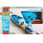 Brinquedo Hot Wheels Track Builder Pista de Impulso - GVG08