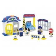 Brinquedo infantil Policia Divertida WinFun