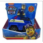 Brinquedo Infantil Veiculo chase Patrulha Canina 2717