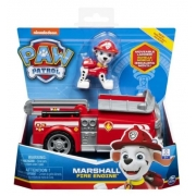 Brinquedo Infantil Veiculo Solido Marshall Patrulha Canina 2718
