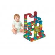 Brinquedo para Bebê Blocks Slide Map Toy