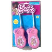 Brinquedo Walkie Talkie Barbie Candide - 1870