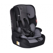 Cadeira Para Auto Fisher Price Iconic 9-36 Kgs (I,II,III) Preta Multikids Baby - BB579